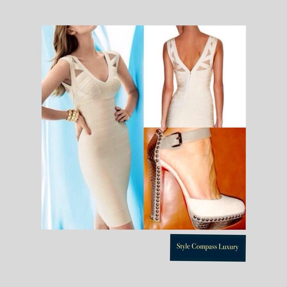Style Compass Luxury - Beautiful Dress