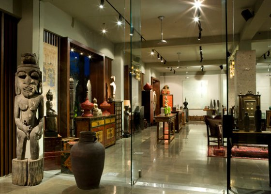 Metis Gallery Bali